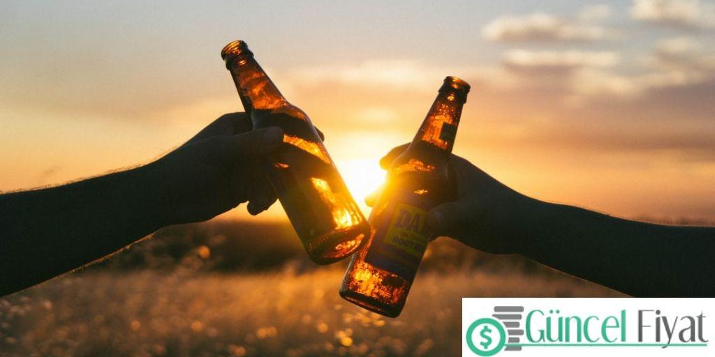 Efes Pilsen Bira Güncel Fiyatı