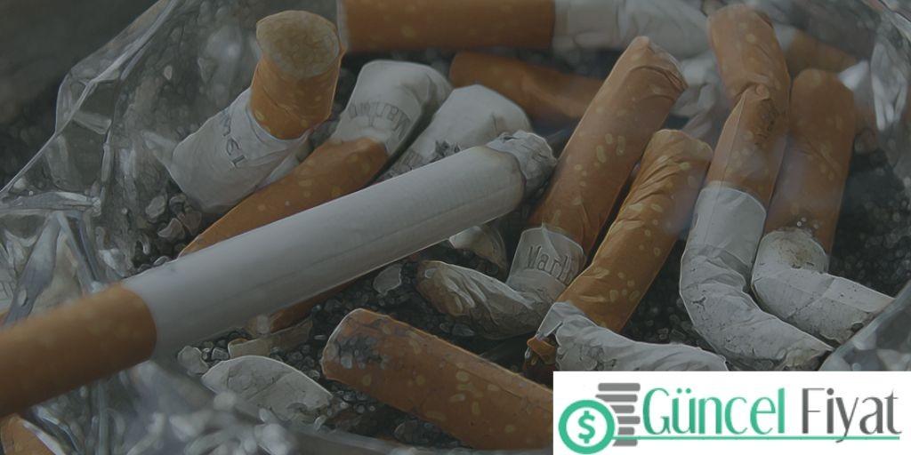 Parliament Sigara Fiyatı Güncel Parliament Fiyatları