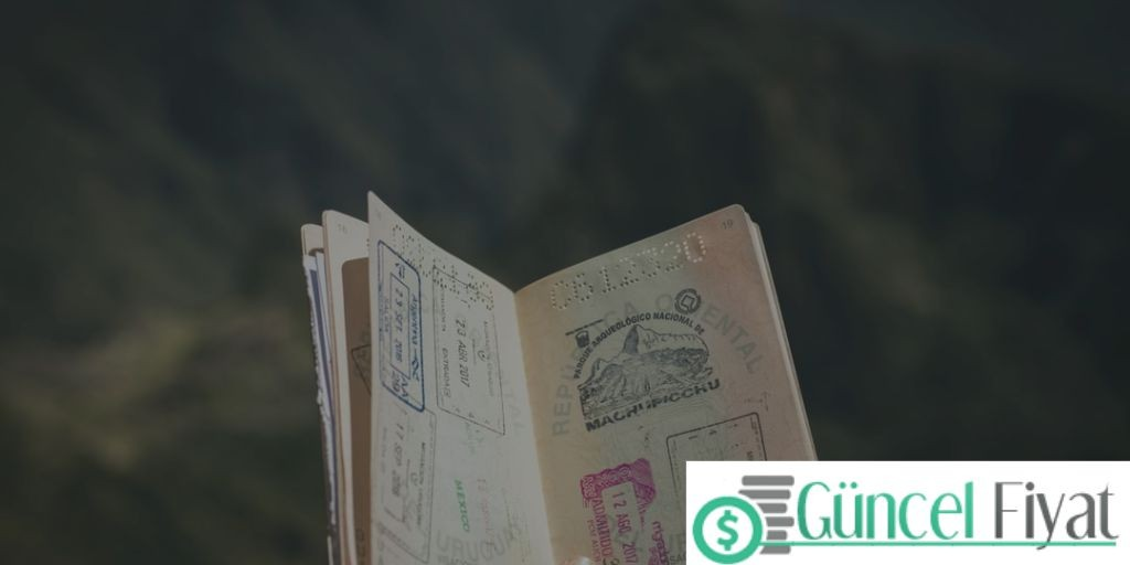 Güncel Pasaport Ücreti Öğrenci Pasaport Fiyatları